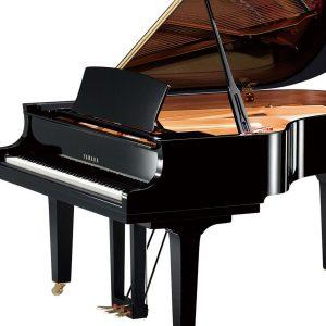 Nuotit - Piano