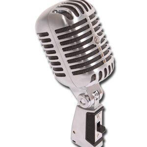 Laulumikrofonit